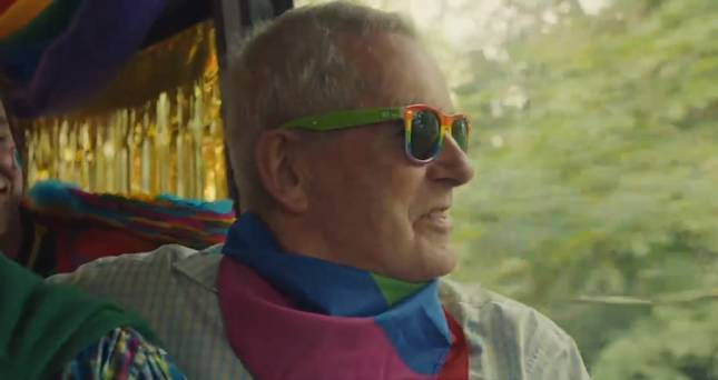 WATCH: Dublin Bus surprises older members of LGBT community in heartwarming video