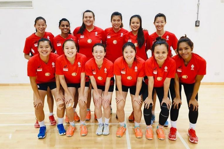 Netball: Singapore's lack of experience proves costly in loss to Malaysia in Asian Youth Championship final