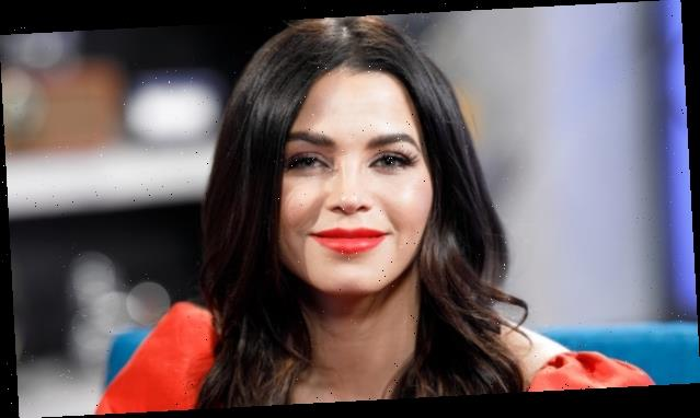 Jenna Dewan's Latest Baby Photo Is Impossibly Adorable