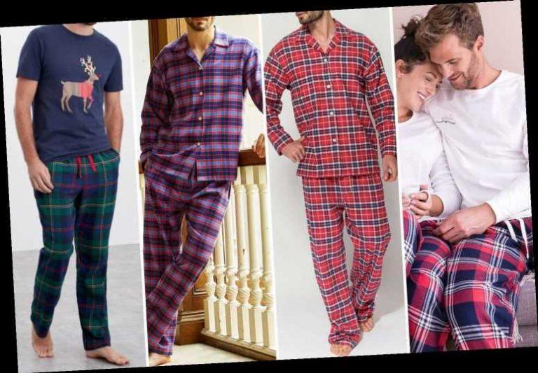 Best Pyjamas For Men 2020   The Sun UK