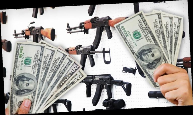 2020 Election, Violence, Kidnapping Plots See Huge Spike in Gun Sales in Michigan