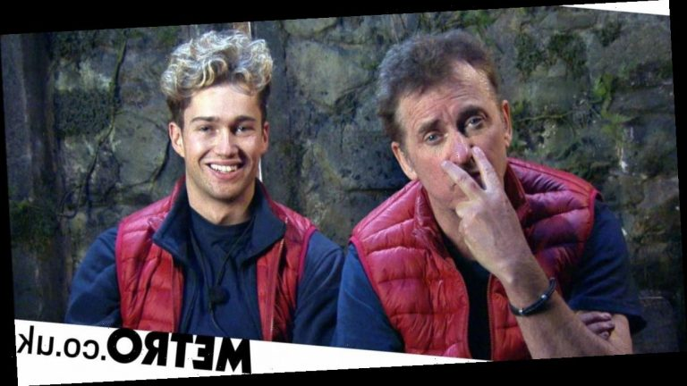 I'm A Celebrity 2020 recap: First celebrity is voted off the show