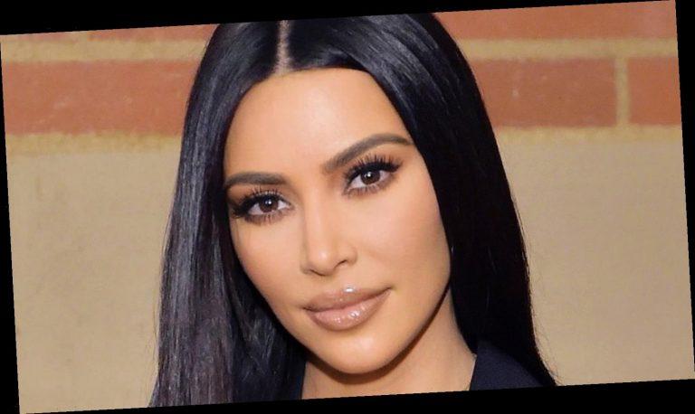 Why Kim Kardashian's Latest Instagram Of North West Is Turning Heads