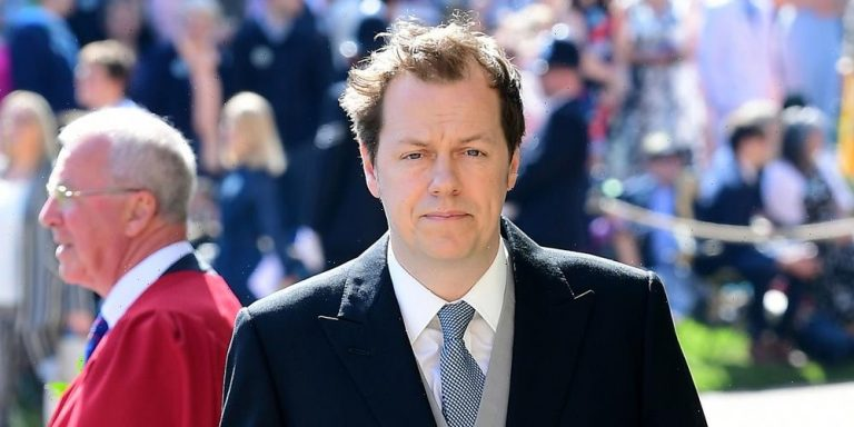 Duchess Camilla's Son Tom Parker-Bowles Shares Whether She'll Be Called 'Queen'