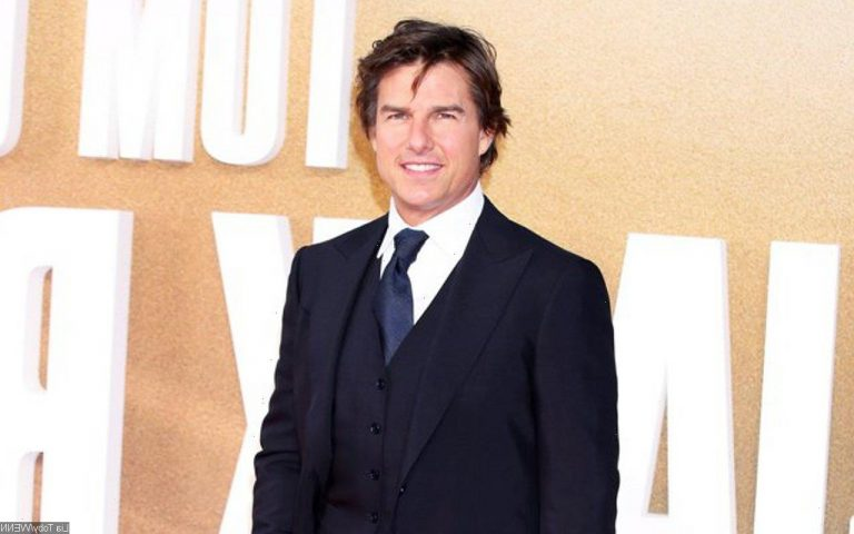 Tom Cruise Allegedly Sends Back His Golden Globes as a Protest Against HFPA's Lack of Diversity