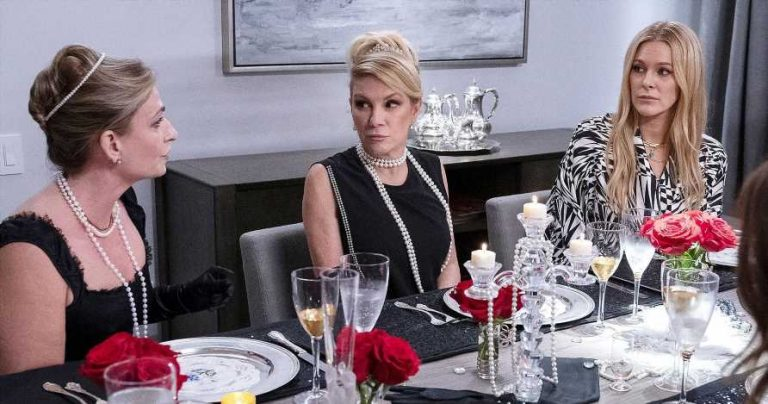 'RHONY' Cast Shakeup: What's Really Going On Behind-the-Scenes?