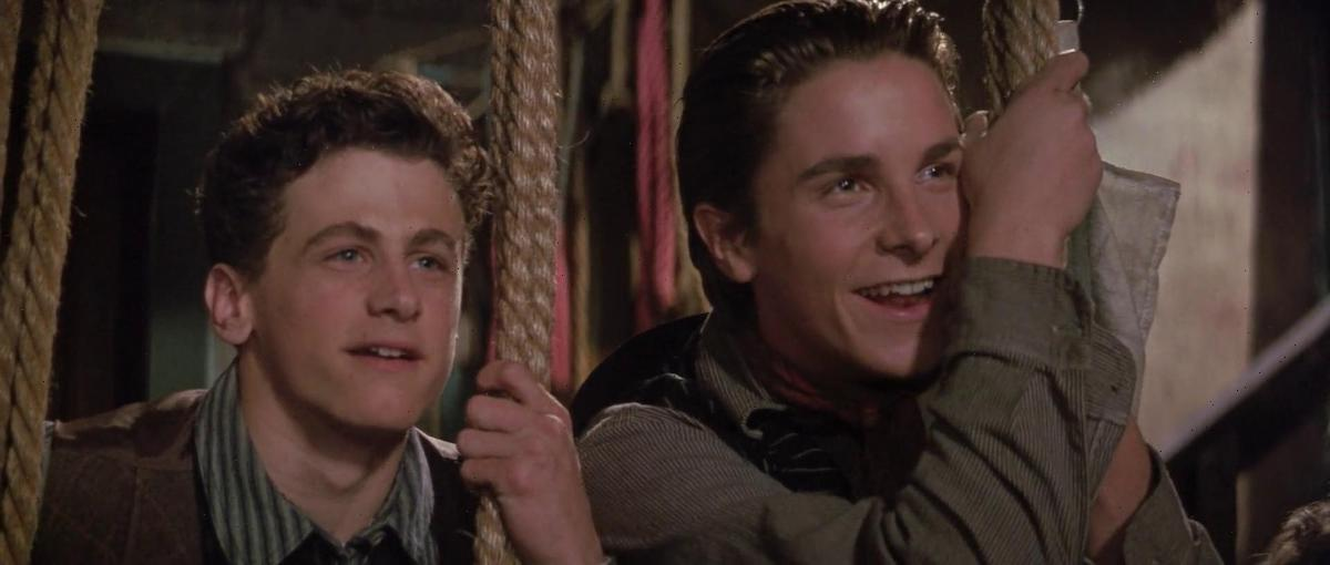 Christian Bale Once Came to the Defense of His Disney Musical