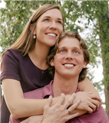 Jessica Studer and Austin Hurd: Married at First Sight! And Also Having a Baby!