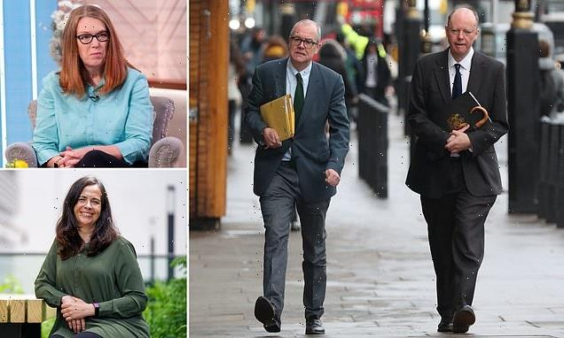 SARAH VINE: What else have 'the experts' got wrong?