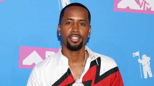 Safaree Samuels Threatens To Quit LHHATL After Footage Airs Of His Baby Falling: That Was Tacky