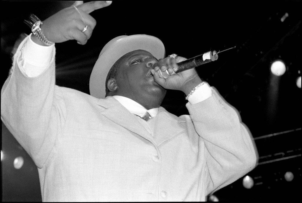 The Notorious B.I.G.'s Personality In Real Life Was Very Different From His Music
