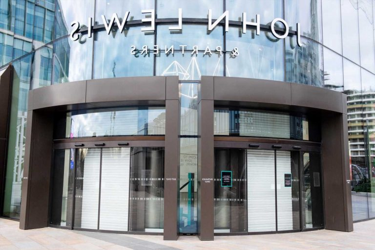 Which John Lewis stores are closing? Everything we know so far