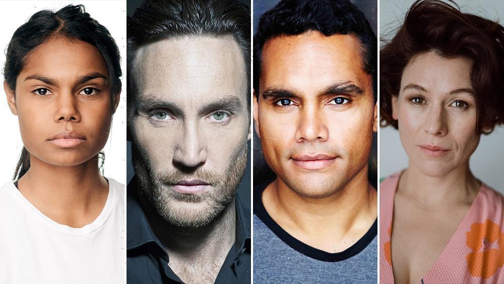 Firebite: Yael Stone, Rob Collins, Callan Mulvey & Shantae Barnes-Cowan To Star In AMC+ Fantasy Series