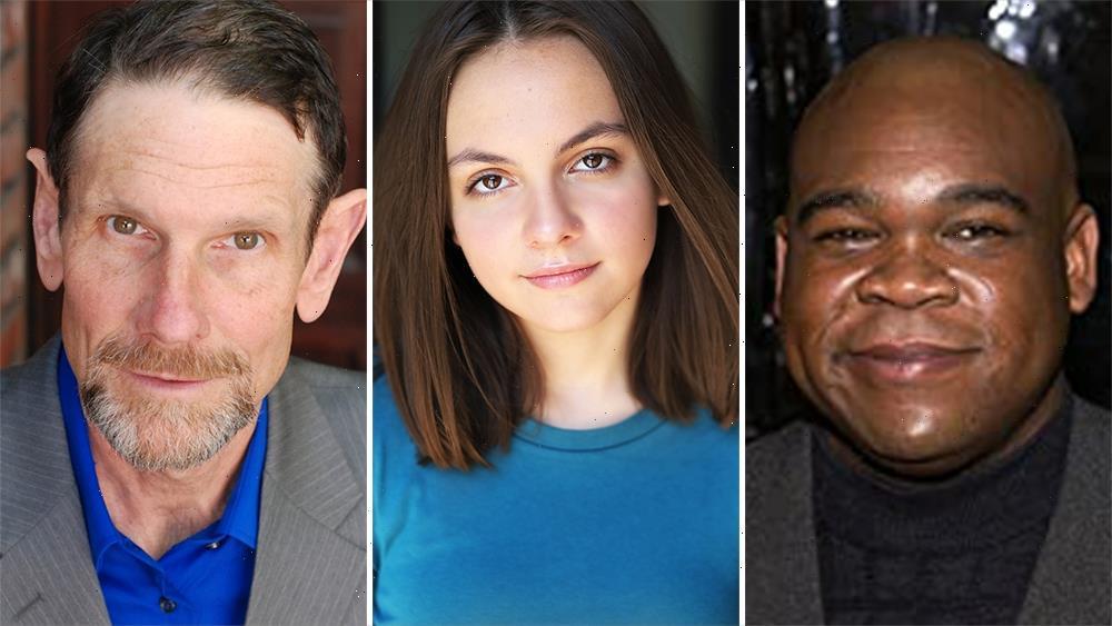 Florida Man: Leonard Earl Howze, Isabel Gameros & Mark Jeffrey Miller Join Netflix Series As Recurring