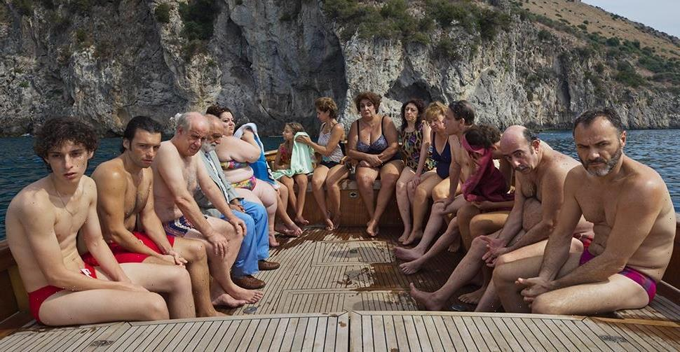 'The Hand Of God': Teaser For Paolo Sorrentino's Venice-Bound Story Of Fate, Family, Sports, Cinema, Love & Loss