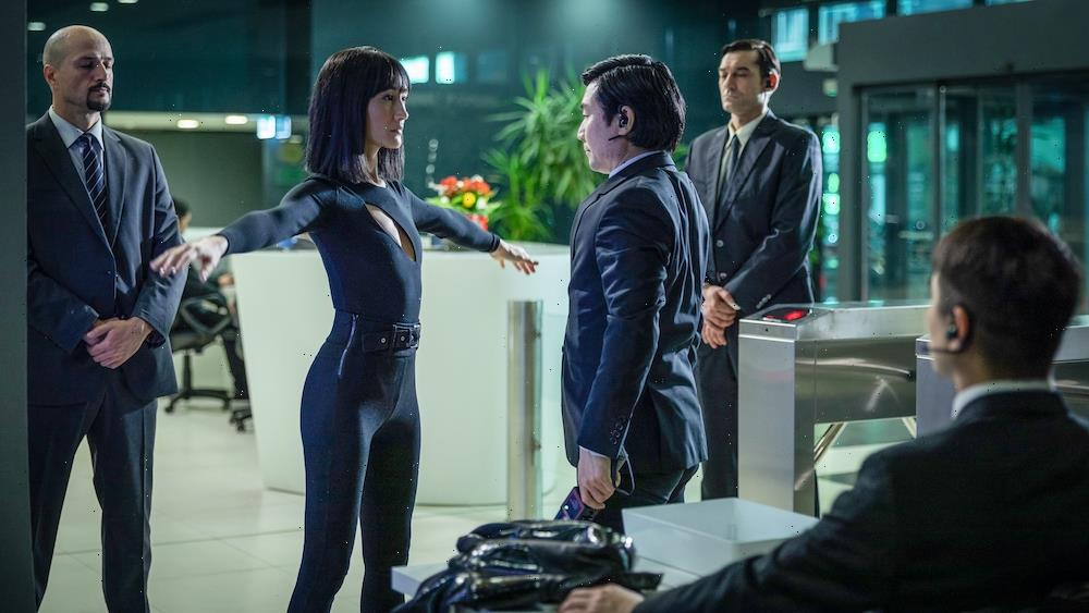 The Protégé Review: Its Nice to See Nikita Star Maggie Q Back in Action