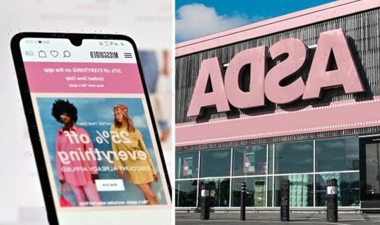 Amaze! Asda makes huge change to over 100 stores across the UK – full list