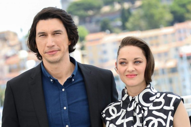 'Annette': Adam Driver Sings Almost the Entire Movie, Something He 'Won't Likely' Do Again