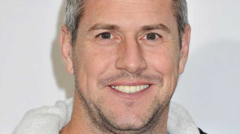 Ant Anstead Had This To Say About His Romance With Renee Zellweger