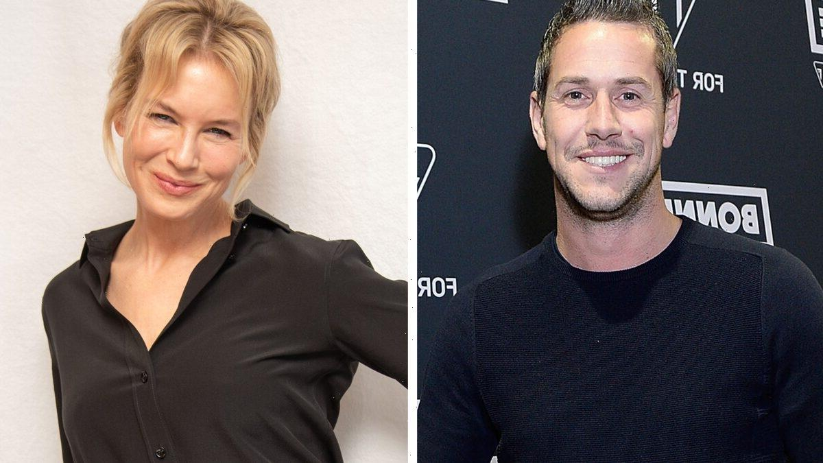 Ant Anstead Opens Up About Renée Zellweger Romance: 'We Kept It Secret For A While'