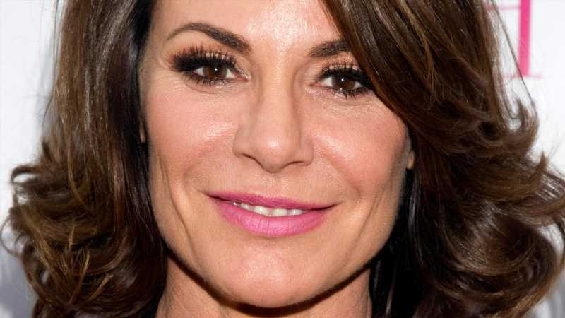 Are Sonja Morgan And Luann De Lesseps Really Friends?
