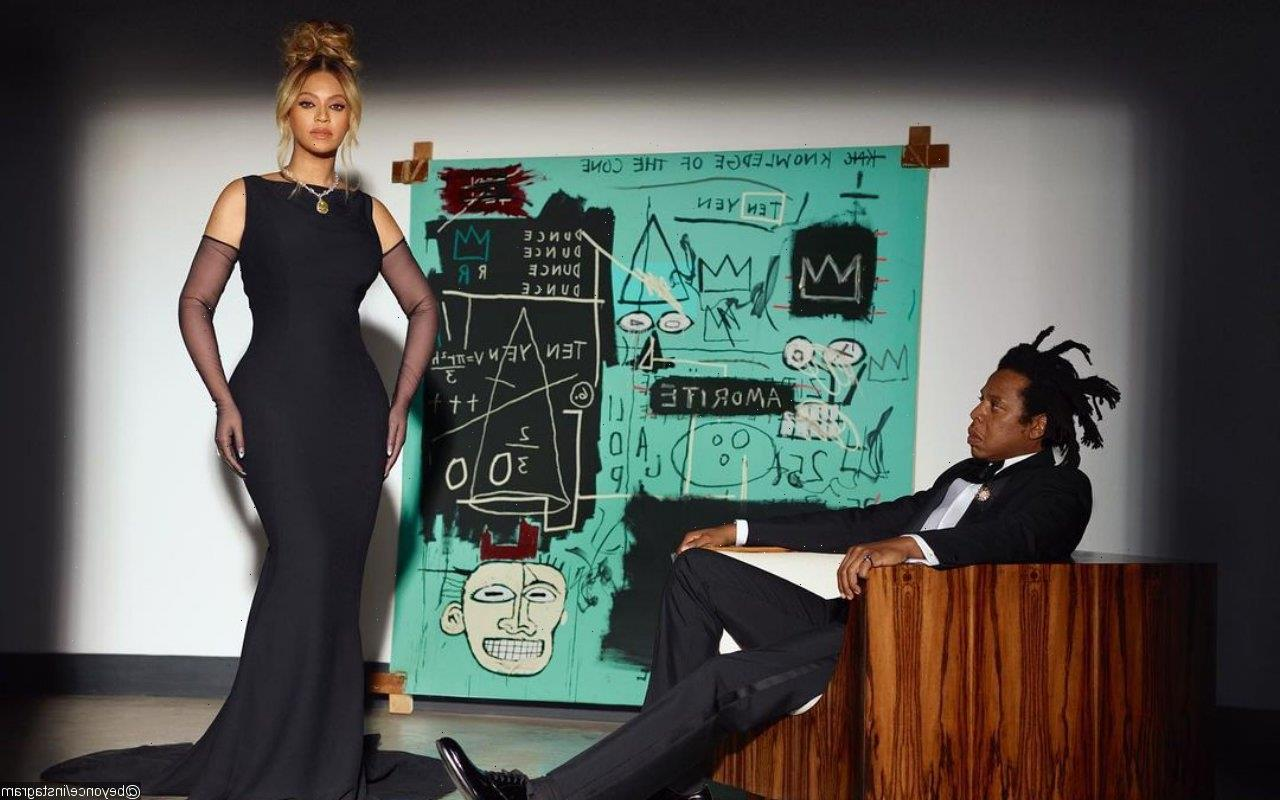 Beyonce Offers Her Version of Moon River for Tiffany and Co.s New Campaign