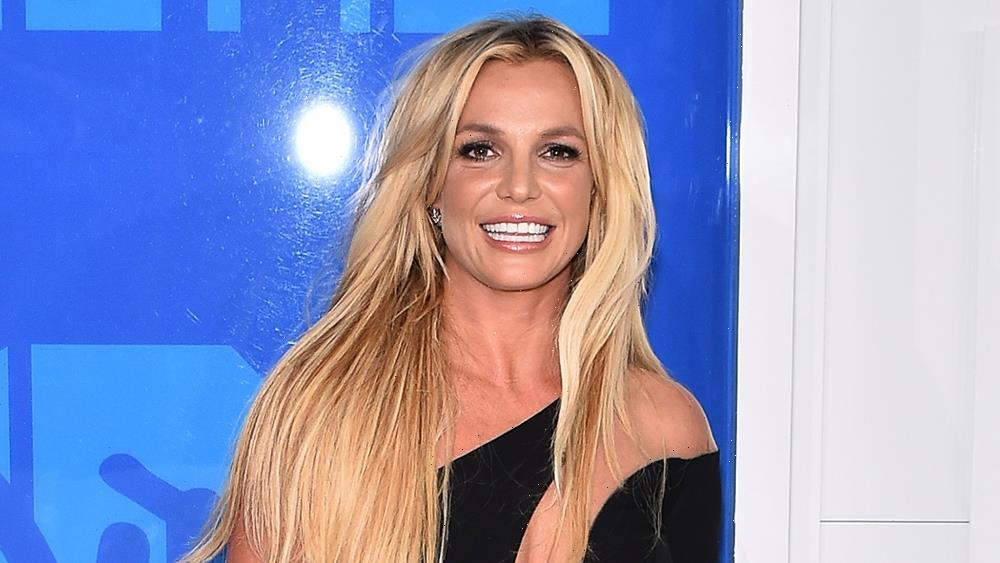 Britney Spears Housekeeper Files Complaint Over Cell Phone Fight