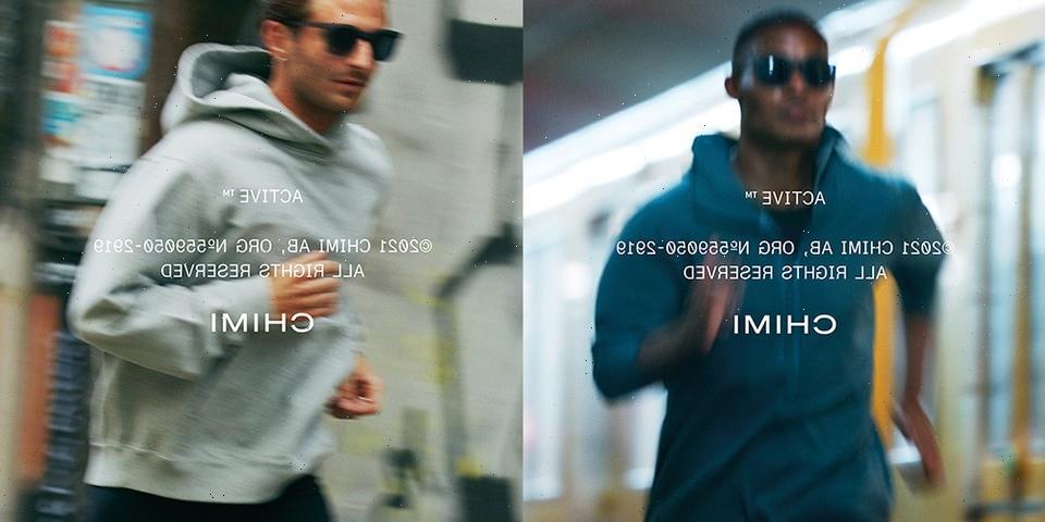 CHIMI Launches Running-Focused ACTIVE Capsule