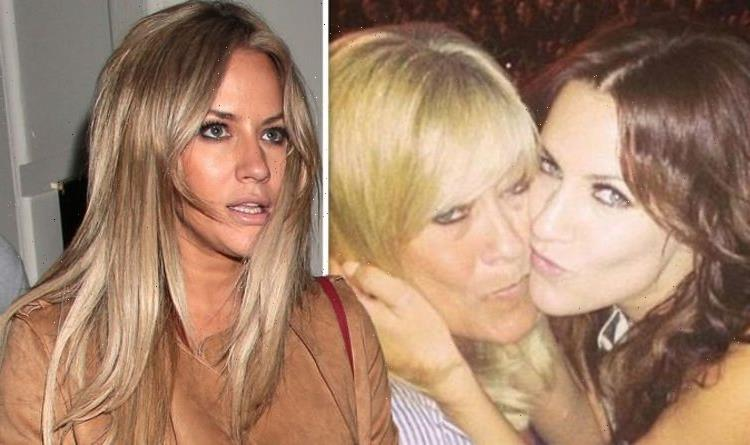Caroline Flack told she may have bipolar by doctor weeks before her tragic death, says mum