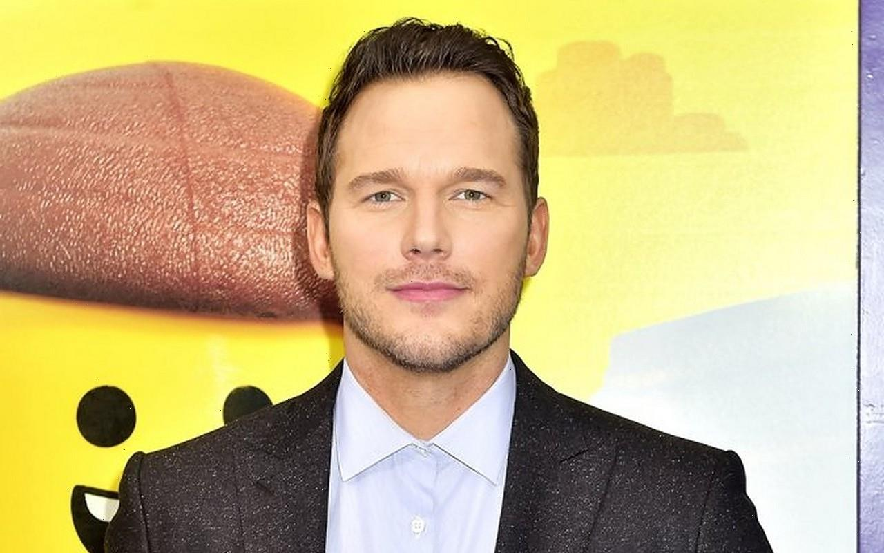 Chris Pratt Ranked First on List of TVs Highest Paid Actors With $1.4 Million
