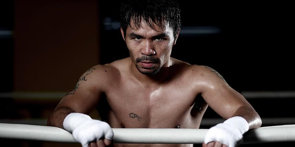 Coach Freddie Roach Yearns for Manny Pacquiao To Retire