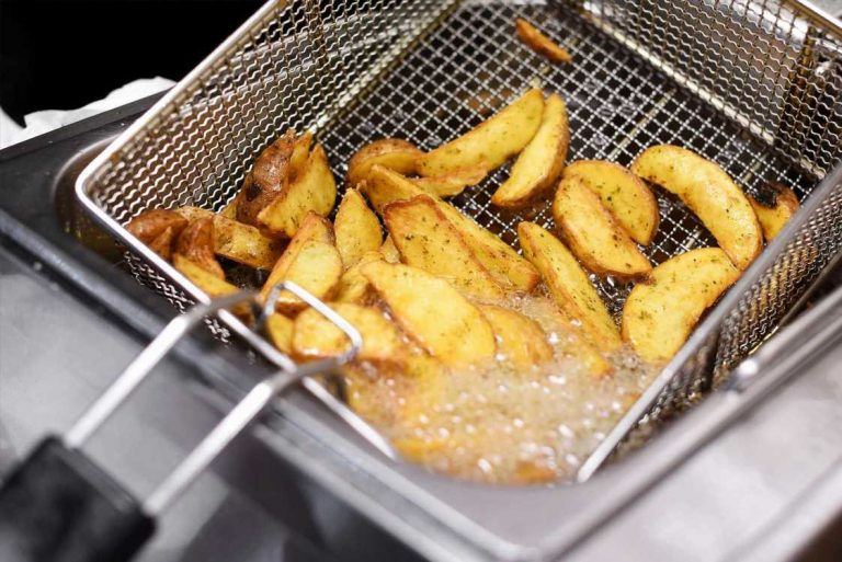 Fears of UK chips and roast potato shortage as floods ruin crops for farmers
