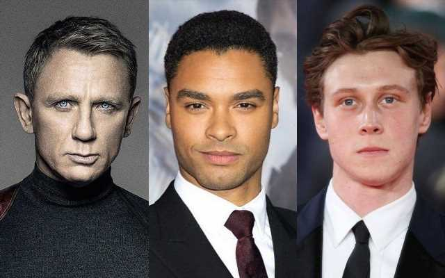 George MacKay Joins Rege-Jean Page as Contender for New James Bond