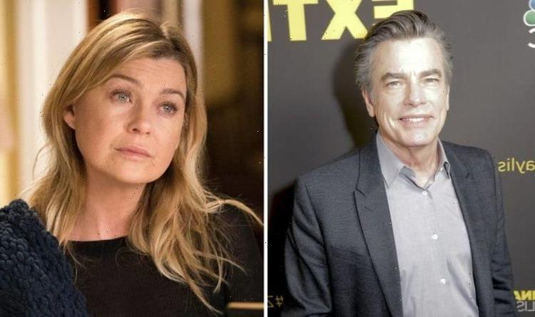 Greys Anatomy season 18 spoilers: Will Peter Gallagher play Meredith Greys real dad?