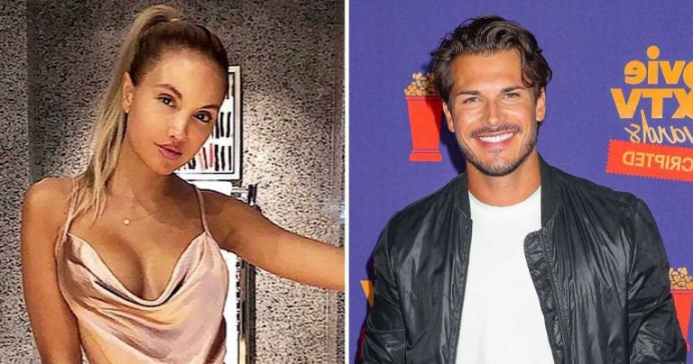 How It All Started! Inside Gleb Savchenko and Elena Belle's New Romance