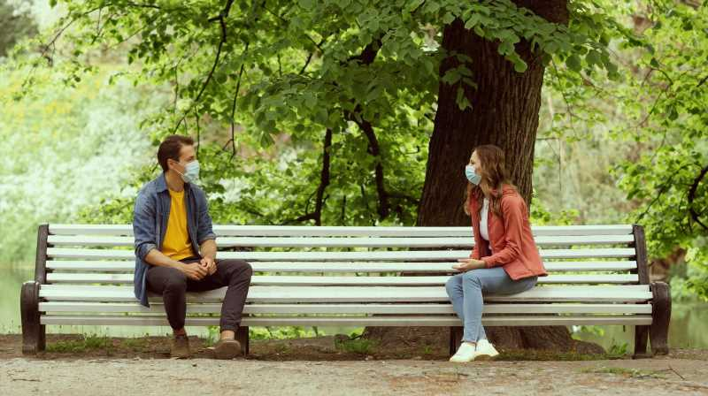 How To Date If You Have A Fearful-Avoidant Attachment Style