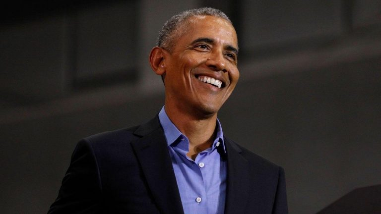 Inside Barack Obama's Star-Studded 60th Birthday Party