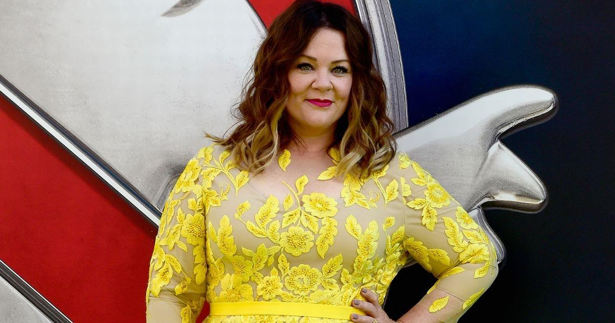 Inside Melissa McCarthys weight loss journey from fad diets to not worrying