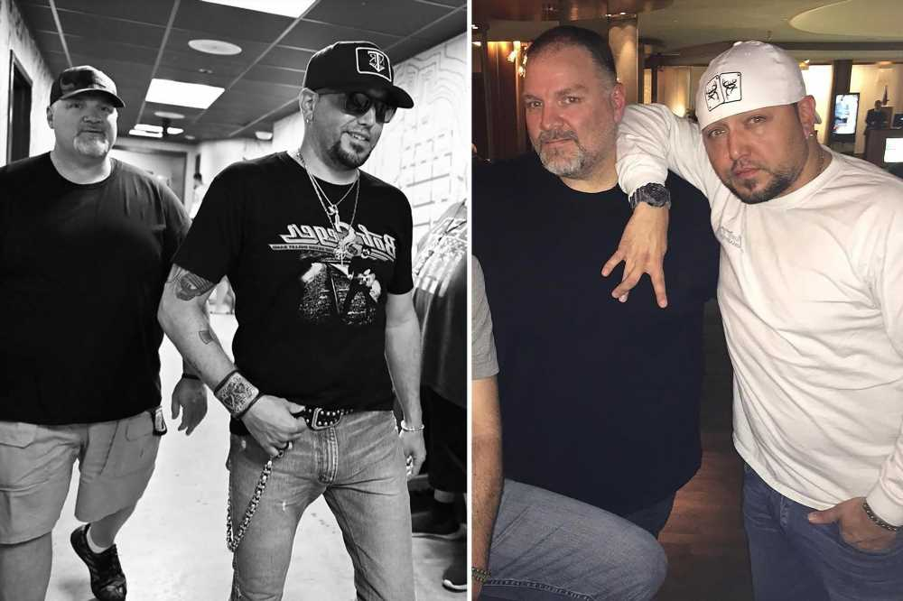 Jason Aldean mourns death of guard who saved him in 2017 Las Vegas shooting