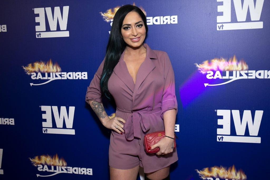 'Jersey Shore: Family Vacation': Is There More Doorbell Footage of Angelina Pivarnick?
