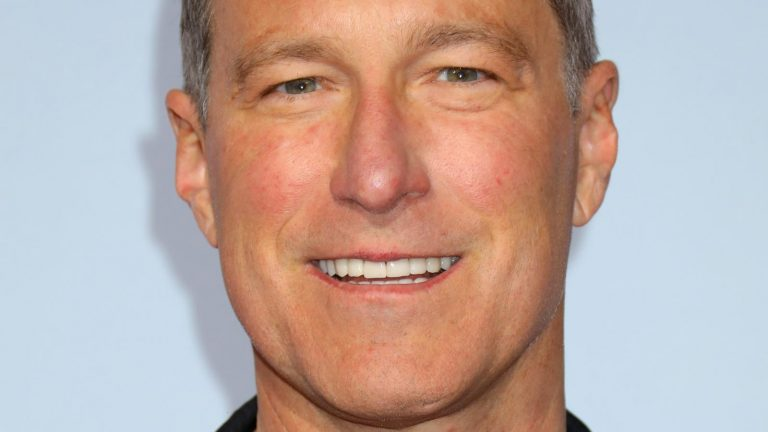 John Corbett Is Married To This Iconic Star