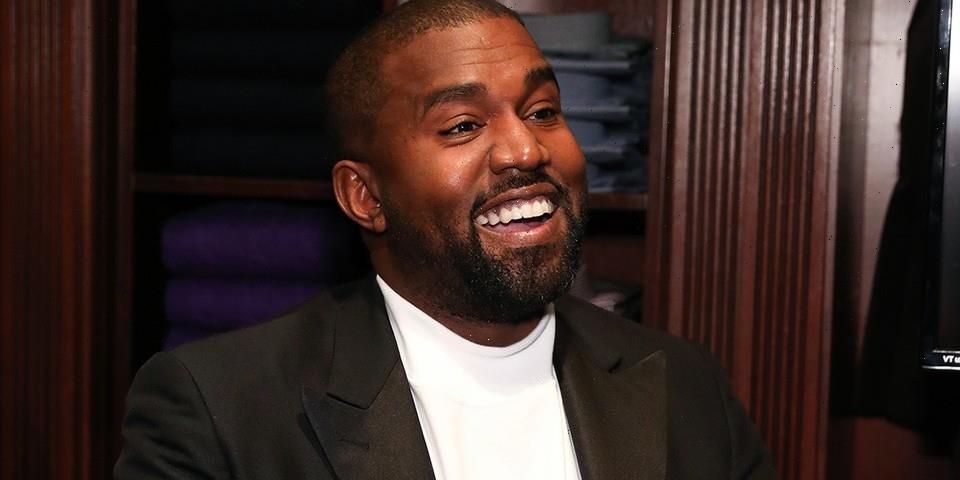 Kanye West Just Dropped a 'DONDA' Stem Player