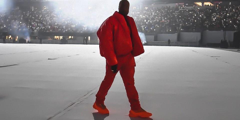 Kanye West Leaks Drake's Home Address on Instagram