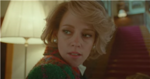 Kristen Stewart transforms into Princess Diana in first trailer for biopic Spencer