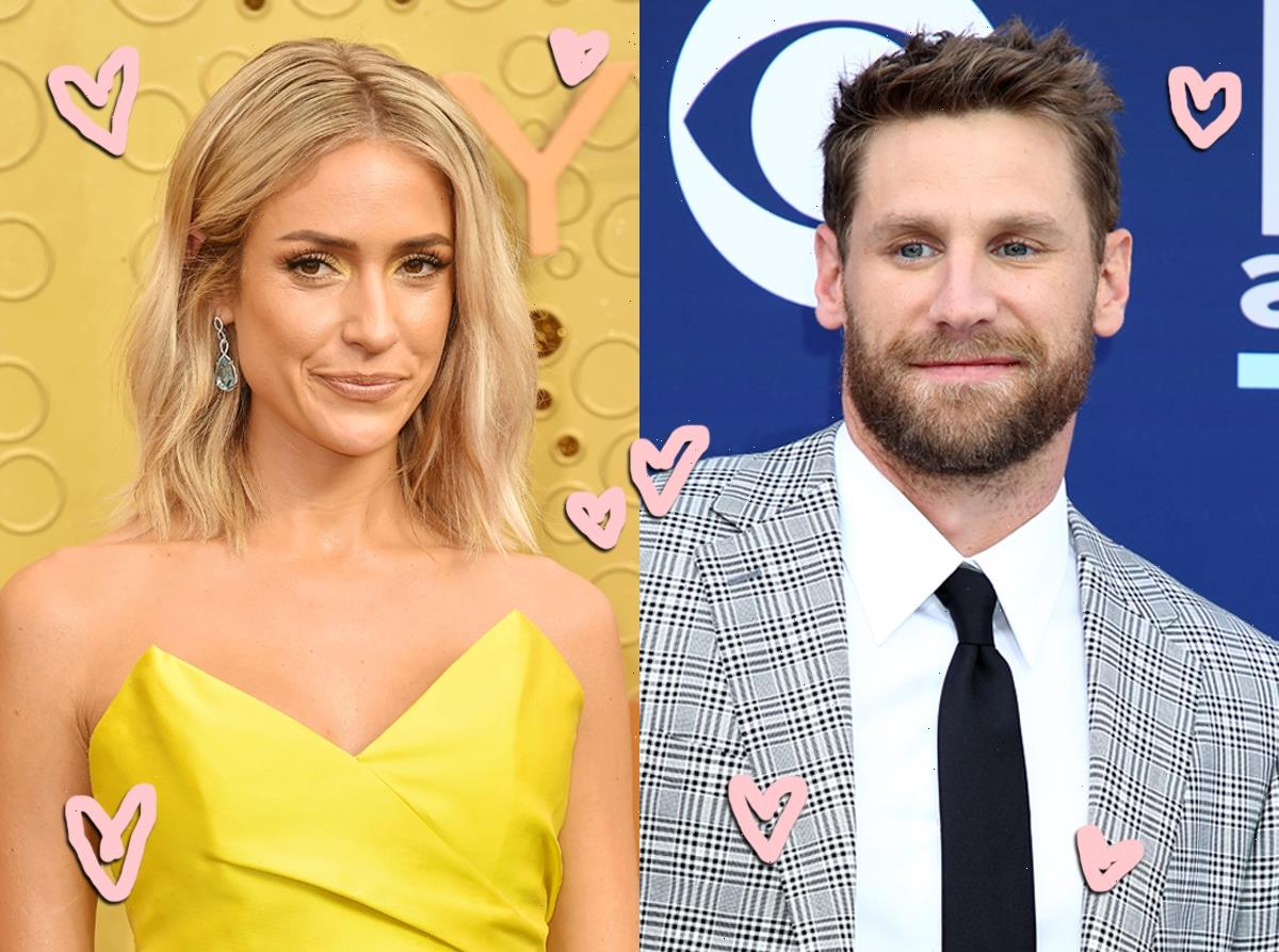 Kristin Cavallari Reportedly Dating Country Singer Chase Rice!