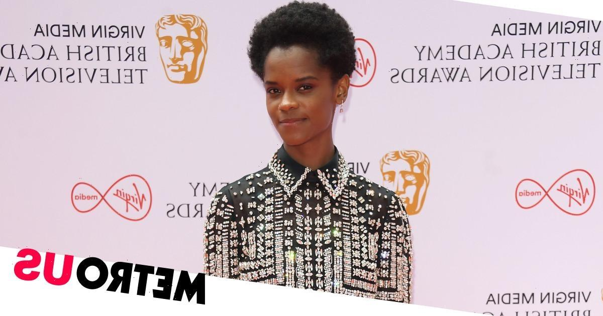 Letitia Wright 'rushed to hospital' during Black Panther filming