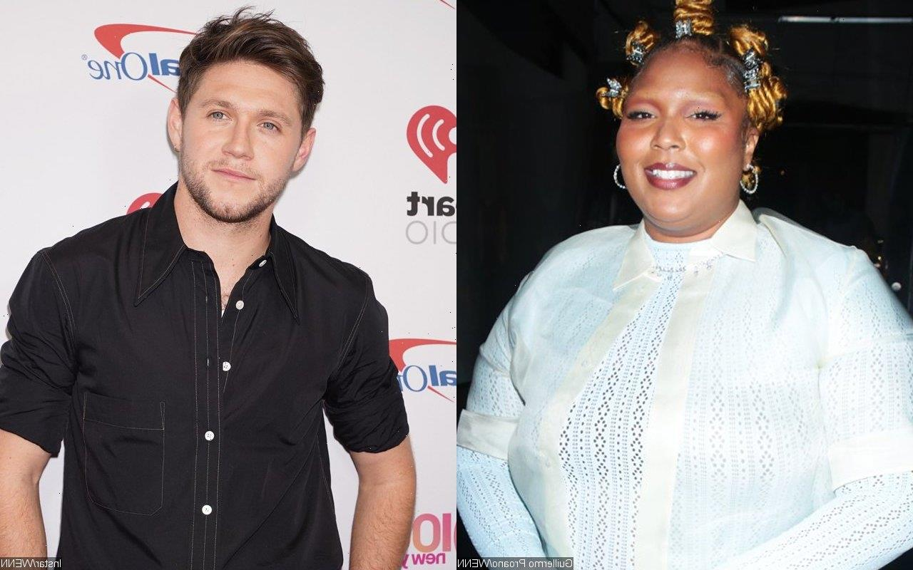 Lizzo and Niall Horan Drive Fans Wild After Flirting With Each Other on Jimmy Kimmel Live!