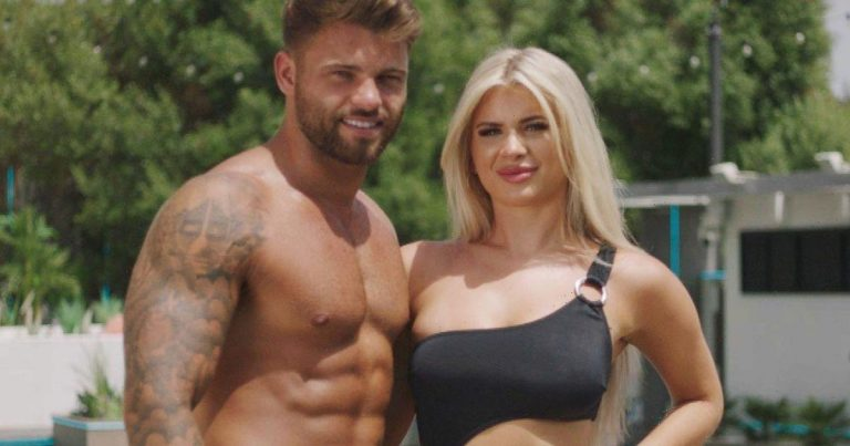 Love Islands Jake hints at Liberty reunion as he cant turn off feelings
