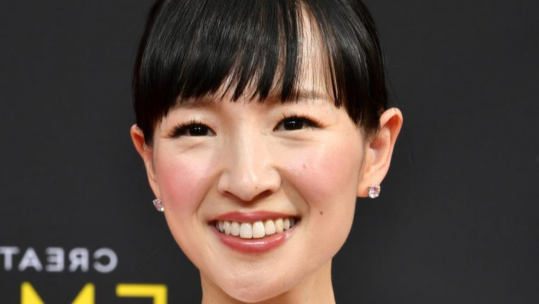 Marie Kondo Reveals How She Really Feels About Hoarding
