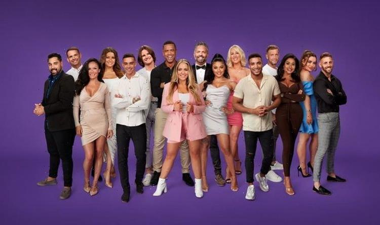 Married At First Sight UK couples: Which couples are still together?
